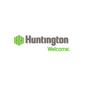 Huntington Banks logo