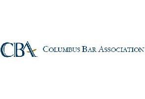 Columbus Bar Association logo